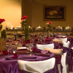 Table Setting Any Event at BBF